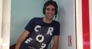 """""""Desde la Cabina 18"""" con Carlos Sánchez Blas – Temporada 2013-2014"""