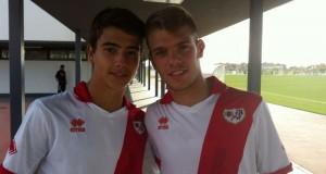 Juvenil A 3-1 Alcorcón con Uche y Borja
