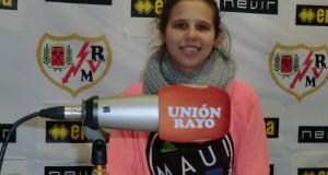 Entrevista a Marianela Szymanowski