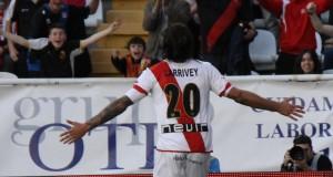 Escucha todos los goles del Rayo Vallecano 2013-2014
