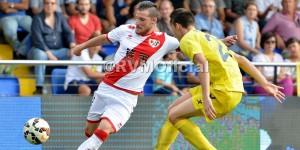 Villarreal 4-2 Rayo