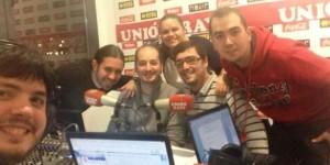 """""""Lo Mejor de la Temporada"""" 2014-2015 de Unión Rayo"""