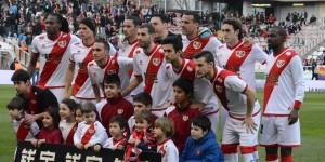 Así Suena El Rayo – Rayo 4-2 Levante