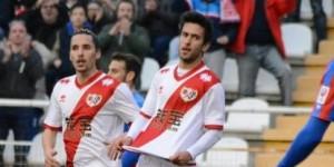 """Alberto Bueno tras el Rayo 4-2 Levante: """"Marcar 4 goles está a la altura de muy pocos"""""""
