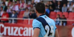 Toño, jugador más votado ante el Sevilla