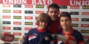 Infantil A, campeón de Liga 2014-2015