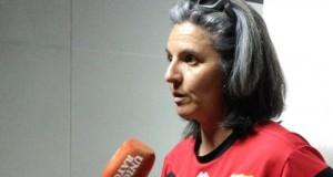 """Laura Torvisco hace balance de la temporada: """"Ha sido una temporada dura"""""""