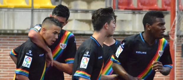 Escucha todos los goles del Rayo B 2015-2016