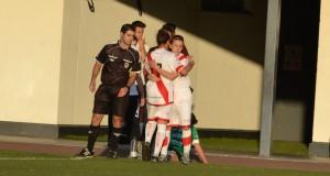 Paula Leblic tras debutar en el Rayo Femenino 0-1 Oviedo Moderno