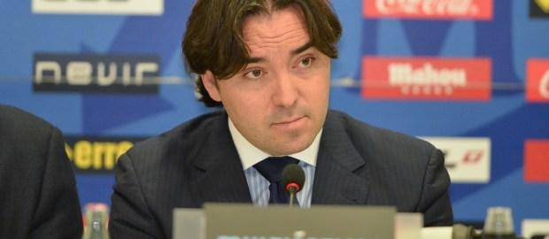 Presidente Rayo Vallecano