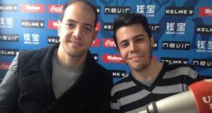 Tertulia tras victoria ante el Villarreal con Granado y Palacio