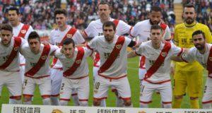 Así Suena El Rayo – Rayo 2-3 Real Madrid