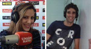 Tertulia tras derrota ante el Real Madrid con Blas y Maite