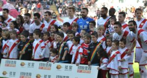 Así Suena El Rayo – Rayo 2-1 Villarreal
