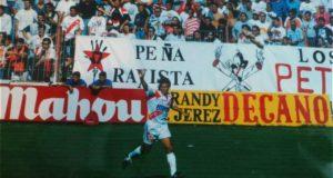 Revivimos con Ezequiel Castillo la última victoria al Real Madrid en Liga (1997)