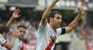 Rayo Vallecano 3-1 Levante
