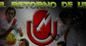 El retorno de Unión Rayo