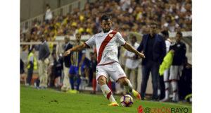Galería de fotos Rayo 3-0 Cádiz
