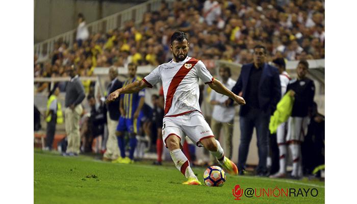 Rat en el Rayo 3-0 Cádiz