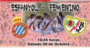 Previa del Espanyol – Femenino