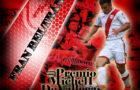 Beltrán, jugador más votado ante el Tenerife