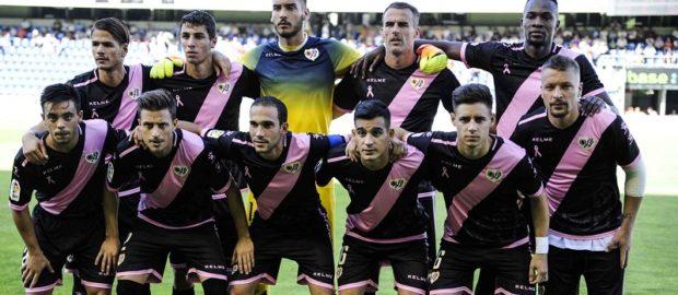 El once elegido por Rubén Baraja ante el Levante