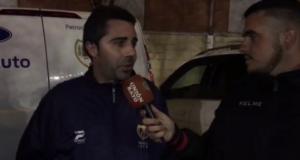 LA GRADA OPINA – Rayo 0 – 1 UCAM Murcia