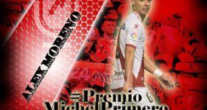 Alex Moreno, el jugador más votado ante el Huesca