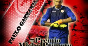 Gazzaniga, el jugador más votado ante el Alcorcón