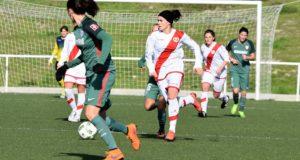 Crónica del Femenino 2-3 Athletic