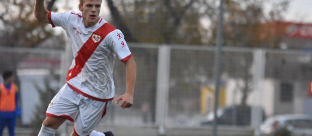 Crónica del Juvenil A 1-1 Fútbol Peña de León