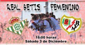 Previa Real Betis – Femenino