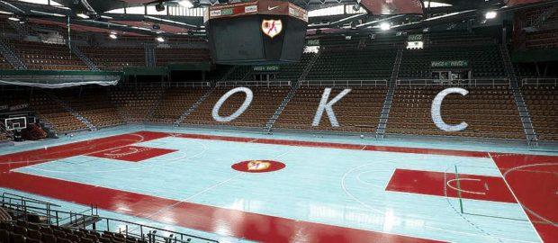 Nueva franquicia 'Rayo Oklahoma': desembarco en la NBA