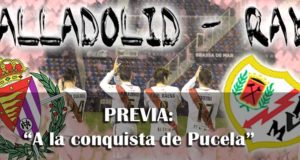 Previa: Valladolid – Rayo