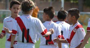 El partido de la jornada: Alevín B 3-2 Trival Valderas