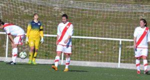 Crónica del Femenino 0-1 Valencia