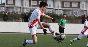 Galería fotográfica del Juvenil C 3-0 Juventud Madrid
