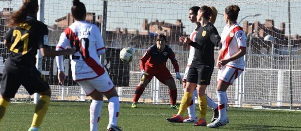 Crónica del Femenino 0-3 Atlético de Madrid