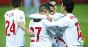 A Look At Sevilla Atlético – Rayo's Next Opponents