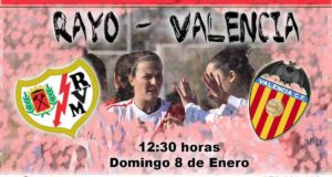 Previa del Femenino – Valencia