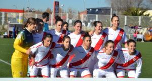 Previa: Femenino – Atlético de Madrid