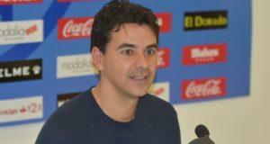 """Míchel antes del Rayo-Oviedo: """"Una victoria nos cambiará el chip"""""""