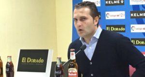 Baraja tras el Rayo 1-0 Almería
