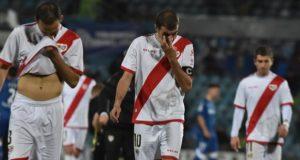 Galería del Getafe 1-0 Rayo