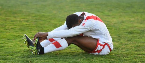 Crónica: Rayo B 1-2 Alcobendas Sport
