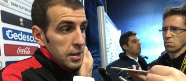 "Trashorras: ""Javier Tebas threatened me if I supported the Bukaneros"""