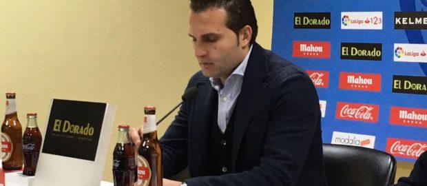 Rubén Baraja tras el Rayo Vallecano 1-2 Mirandés