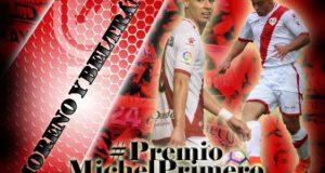 Beltrán y Alex Moreno, jugadores más votado ante el Mallorca