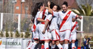 Galería del Femenino 1-0 Real Sociedad