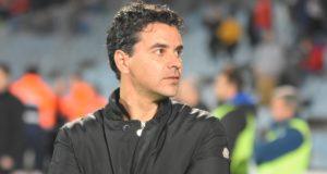 Rueda de prensa de Míchel tras el Getafe 1-0 Rayo